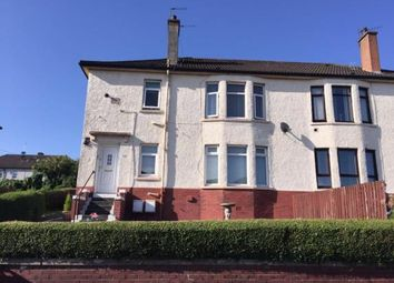 Thumbnail 2 bedroom flat for sale in Loretto Street, Riddrie, Glasgow