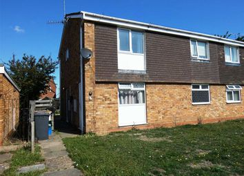 Thumbnail 2 bed flat for sale in Hilton Avenue, Scunthorpe