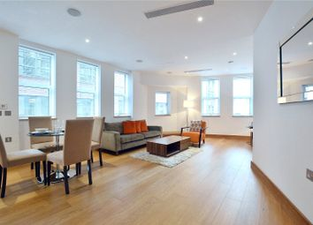 Thumbnail 2 bed flat to rent in Ludgate Broadway, London