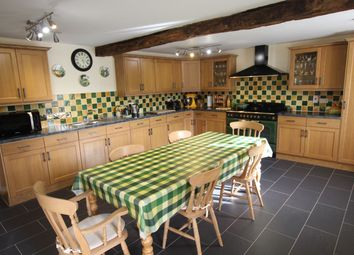 Thumbnail 3 bed barn conversion for sale in Penoyre, Brecon
