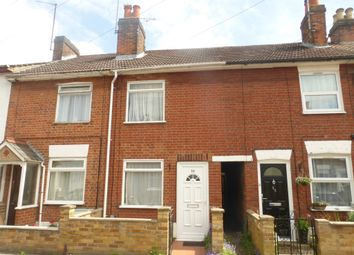 Thumbnail 2 bed terraced house for sale in Albert Street, Colchester