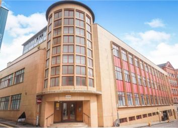 2 bed flat for sale in 27 Guildhall Road, Northampton NN1
