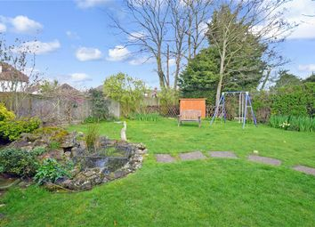 3 bed semi-detached house for sale in St. Swithins Road, Whitstable, Kent CT5