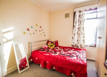 Thumbnail 4 bed terraced house to rent in Heigham Road, East Ham