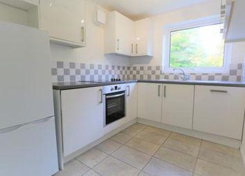 110 Gordon Road, Camberley GU15. 2 bed flat