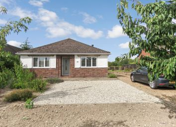Thumbnail 2 bed bungalow for sale in High Street, Needingworth, St. Ives, Cambridgeshire