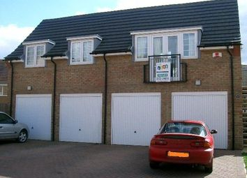 Thumbnail 2 bedroom flat to rent in Arrow Court, Lady Charlotte Road, Hampton Hargate, Peterborough