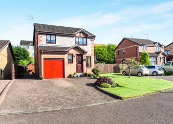 Thumbnail 3 bed detached house for sale in Redhurst Way, Paisley