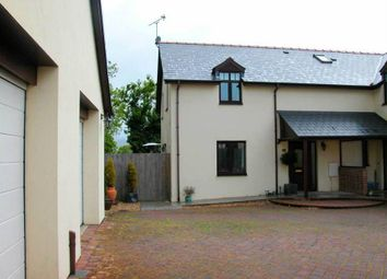 Thumbnail 3 bed detached house to rent in Lower Freystrop, Haverfordwest