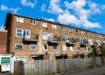 Thumbnail 1 bed flat to rent in Wilkins Drive, Allenton, Derby