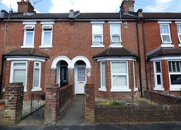 Thumbnail 3 bed terraced house to rent in Archers Road, Eastleigh