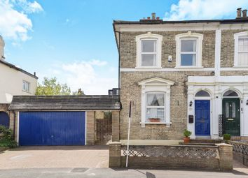 Thumbnail 4 bedroom semi-detached house for sale in Waterloo Road, Sutton