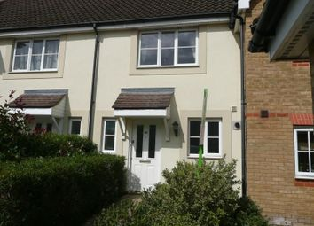 Thumbnail 2 bed property to rent in Guernsey Way, Kennington, Ashford