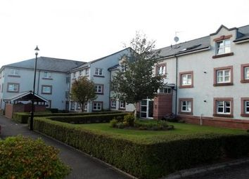 Thumbnail 2 bed flat to rent in The Morris, Bothwell