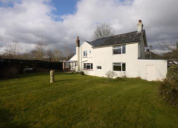 Thumbnail 3 bed cottage for sale in Andlers Ash Road, Liss
