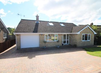 Thumbnail 4 bed detached bungalow for sale in Orchard Road, Coleford