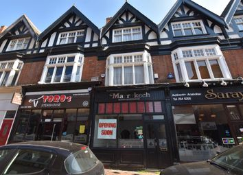 Thumbnail 2 bedroom property for sale in Highfield Street, Leicester, Leicestershire