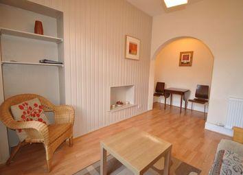 Thumbnail 1 bed flat to rent in St Stephen Street, Edinburgh, Midlothian