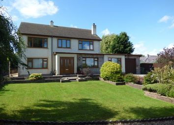 Thumbnail 4 bed detached house for sale in Bodffordd, Llangefni, Sir Ynys Mon, Anglesey