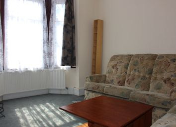 Thumbnail 3 bed end terrace house to rent in Florence Road, Southall