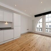 Thumbnail 2 bed flat to rent in Fleet Street, London