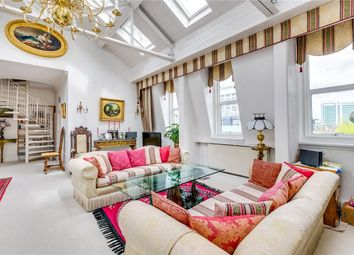 Thumbnail 4 bed flat for sale in Central Park Lodge, London