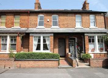 Thumbnail 3 bed property to rent in Henry Road, Osney, Oxford