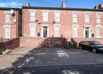 Thumbnail 6 bed semi-detached house for sale in Richmond Road, Hockley, Birmingham