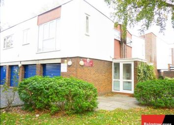Thumbnail 2 bed maisonette for sale in Arran Court, Cherry Close, London
