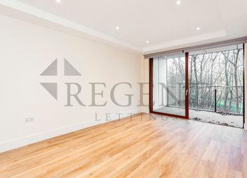 Thumbnail 1 bed flat for sale in Knaresborough Drive, London