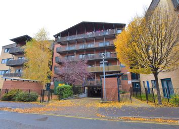 Thumbnail 2 bed flat for sale in Union Warf, Bentinck Road, West Drayton