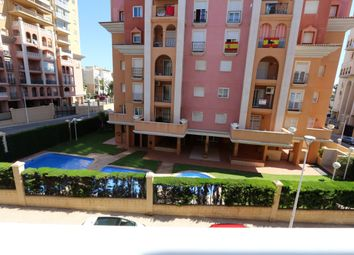 Thumbnail 3 bed apartment for sale in Torrevieja, Torrevieja, Alicante, Valencia, Spain