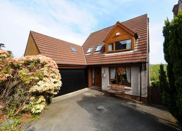 Thumbnail 4 bed detached house for sale in Beechwood Manor, Dundonald, Belfast