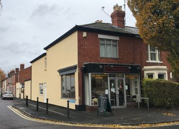 Thumbnail Restaurant/cafe for sale in Theresa Street, Gloucester