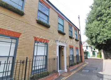 Thumbnail 1 bed flat to rent in Church Walk, Colchester, Essex