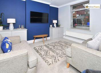 3 bed terraced house for sale in Ricardo Street, Longton, Stoke-On-Trent ST3