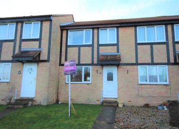 Thumbnail 3 bed terraced house for sale in Fairview Gardens, Deal