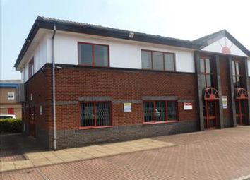 Thumbnail Office to let in Knight House, Queensway Court, Arkwright Way, Scunthorpe, North Lincolnshire