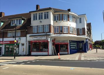 Thumbnail 4 bed flat for sale in 75A, Mottingham Road, London