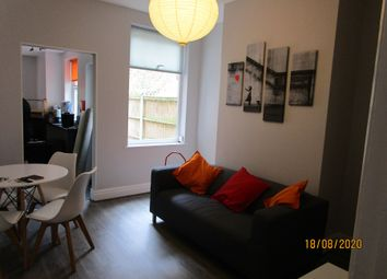 Room to rent in Manchester Street, Derby DE22