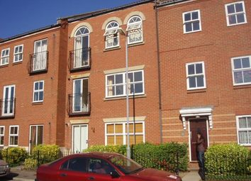 Thumbnail 3 bedroom flat for sale in Plimsoll Way, Victoria Dock, Hull