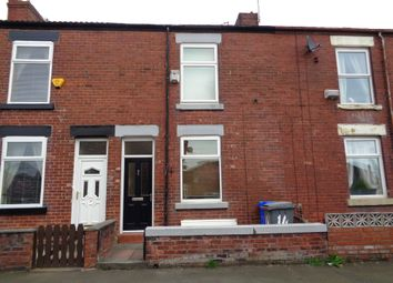 Thumbnail 2 bed terraced house to rent in St. Andrews Avenue, Droylsden, Manchester