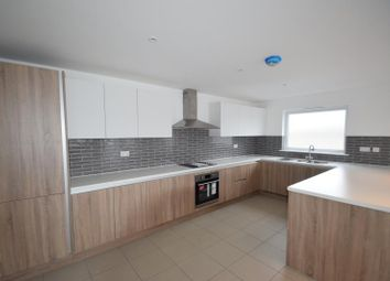Thumbnail 2 bed flat to rent in 677 High Road, Benfleet, Essex