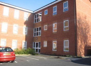 Thumbnail 2 bed flat to rent in Whitehouse Court, Wellington, Telford