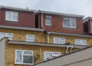 Thumbnail  Studio to rent in Bath Rd, Hounslow West