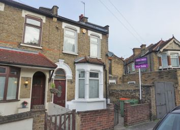 Thumbnail 2 bed end terrace house for sale in Coronation Road, London