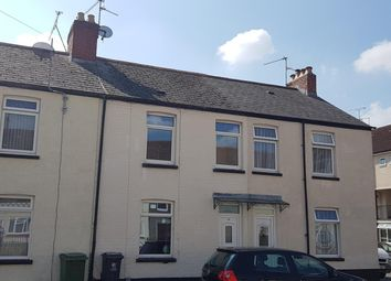 Thumbnail 2 bed property to rent in Glandwr Place, Whitchurch, Cardiff