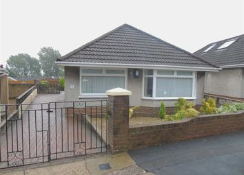 Thumbnail 3 bed detached bungalow for sale in Dan Y Parc, Morriston, Swansea