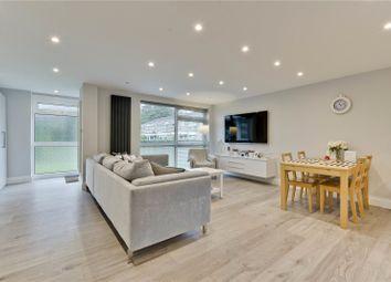 3 bed terraced house for sale in Netherby Park, Weybridge, Surrey KT13