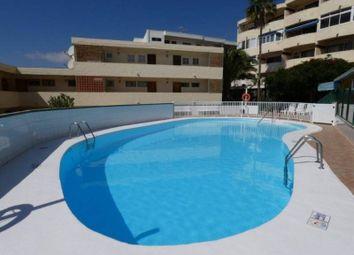 Thumbnail 1 bed apartment for sale in San Agustín, San Bartolome De Tirajana, Spain